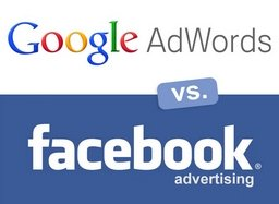 Adwords-Facebook